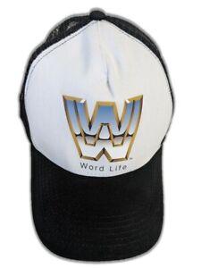 John Cena Word Life Baseball Cap Hat WWF WWE