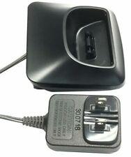 Original Panasonic PNLC1050 YA Cordless Phone Extension Handset Charger Base