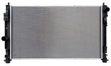 Radiator For 07-17 Jeep Compass Dodge Caliber L4 V6 Fast Shipping Great Quality