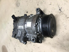 Audi A4 B7 Air Conditioning Air Con Compressor 8E0260805BP  2007
