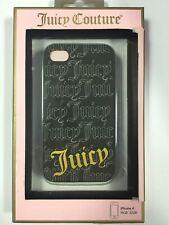 ORIGINAL Juicy Couture Iphone 4/4S Case