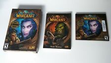 World Of Warcraft in Box PC