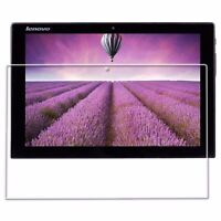 2x Klarsichtfolien für Lenovo IdeaPad Miix 210 / Miix2 10.1 Zoll TabletPc