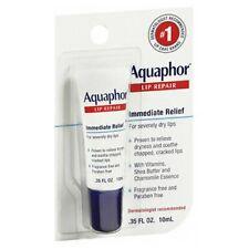 Aquaphor Lip Repair Immediate Relief Fragrance 10ml
