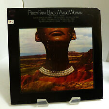 "1971 Percy Faith ""Black Magic Woman"" Columbia Records C 30800 Mint Stereo LP"