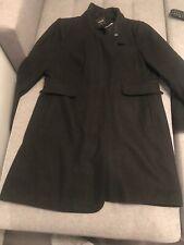 Size 20 Black Smart Next Coat