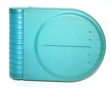 CD Case Hard Portable Disc Storage Holder CD Binder Retro Vtg 12