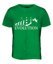 AIR RACE EVOLUTION MENS T-SHIRT TEE TOP GIFT AEROBATICS