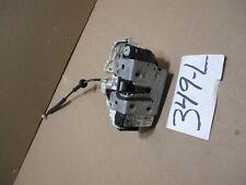 08 09 10 11 12 13 14 Avenger DRIVER REAR Door latch power lock actuator #349-L