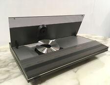 Platine Compact Disque  HiFi Vintage  Bang & Olufsen BEOGRAM CD3300   An 80's