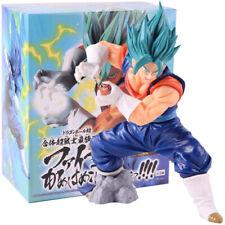 Dragon Ball Super Vegito Super Saiyan Blue Final Kamehameha PVC Figure Model Toy