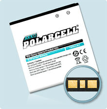 polarcell Battery for Sony Ericsson Xperia ray ST18i pro MK16i BA700