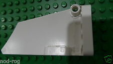 Lego Technic Fairing #17 Large Smooth Side A - White  P/N 64392 ***NEW***