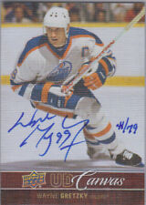 1998-2016 Wayne Gretzky Inserts & Oddballs U Pick From List