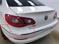 Nouveau VW Passat Cc Pare-chocs arrière chrome Molding Strip Trim Gauche N/S 2009 - 2011