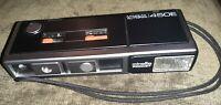 Minolta~Autopak Pocket 450E Pocket Camera Vintage Not Tested Made In Japan A3