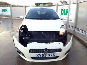 FIAT GRANDE PUNTO ABARTH QUALITY CONDITION ONLY 64K ON CLOCK ALL PARTS AVAILABLE