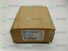 "WIKA 9747740 GAUGE 30""/MMH2O *NEW IN BOX*"