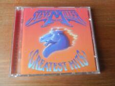 Steve Miller - Greatest Hits 1974-78 (1998) Polygram TV/Eagle Records 5592402