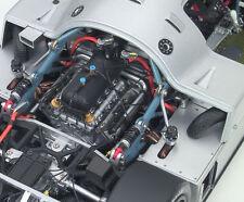 1 MERCEDES Race Sport Auto CONCEPT 12 VINTAGE 18 ESOTICO Carousel SL LVER 24 300