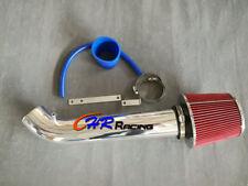 For Honda 1992-1995 Civic / 1993-1997 Del Sol 1.5L 1.6L Red Cold Air intake kit