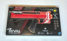 NERF Rival Helios XVIII-700 Team Red New in box