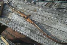 "New listing Vintage Bear Tigercat recurve bow 62"" 36# Archery"