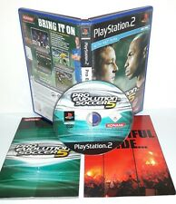 PRO EVOLUTION SOCCER 5 PES 2005 - Playstation 2 Ps2 Play Station Gioco Game Sony