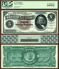PCGS Currency