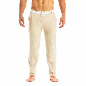 Modus Vivendi Legging/LoungePants TIGER Fashion SleepWear Sand 15861 73