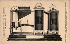 CPA PARIS (3e) Cnam - Machine á laver et secher (215195)