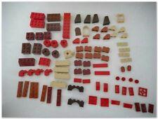 LEGO Classic Medium Creative Brick Box 10696 red, tan, black (like pictured)