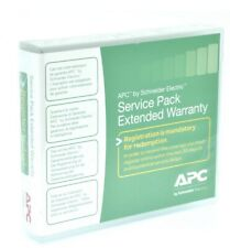 APC Service Pack 1 Year Extended Warranty For Accessories WBEXTWAR1YR-AC-03