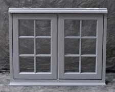 Timber Wooden Casement Georgian Window - Bespoke, Made to Measure!!!