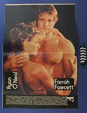 CLAUDIA UDY  mag.1984 Farrah Fawcett,Alfred Hitchcock,Francoise Fabian,M.Davis