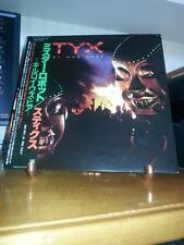 STYX-KILROY WAS HERE JAPANESE AUDIOPHILE LP-A & M RECORDS # AMP-28068