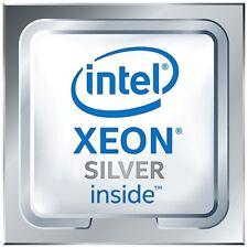 Intel Xeon 4110 Octa-core [8 Core] 2.10 GHz Processor - Socket 3647