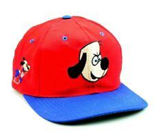 Vintage American Needle 1993 UNDERDOG Have No Fear Snapback Hipster Trucker Hat