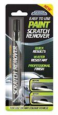 Car Touch Up Pen Scratch Remover Removal Body Shop Paint Repair Quick Fix It Pen