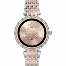 Smart Watches One size Stainless Steel Stainless steel Case