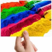 "Garment Dye Colourful Powder Small Photograph 6"" x 4"" Art Print Photo Gift #3717"