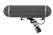 RODE  Blimp 2 Shotgun Mic Wind Shield Shock Mount  ntg1 ntg2 ntg3 Fast Shipping!