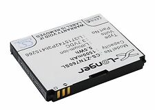 Li-ion Battery for ZTE N760 Vip Droid 2 Z990 Avail N762 Blade II Blade 2 NEW