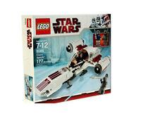 Lego Freeco Speeder (8085) Star Wars great minifigures new