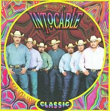 Intocable : Classic CD