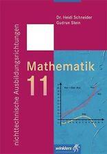 Schulbücher mit Mathematik-Thema als Lehrerausgabe