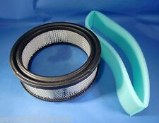 HOWARD ROTAVATOR  KOHLER K or MAGNUM SERIES AIR FILTER + FREE FOAM PRE FILTER