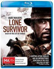 Mark Wahlberg DVD & Blu-ray Movies Lone Survivor