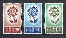 CYPRUS 1964 EUROPA CEPT MNH