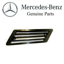 NEW Mercedes-Benz W463 G-Class Driver Left Fender Air Intake Vent Grille Genuine